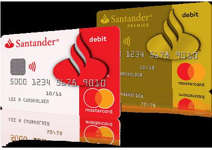 Types Of Debit Cards Santander Bank Santander Liferay Dxp
